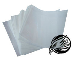 DL Plain Document Enclosed Self Adhesive Wallets